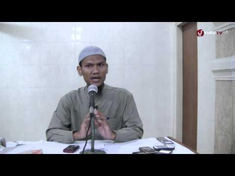 Pengajian Islam: Pentingnya Memahami Akar Masalah - Ustadz Muhammad Yassir, Lc. - Yufid.TV
