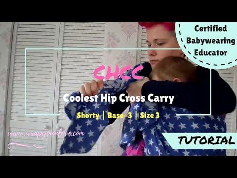 Coolest Hip Coolest Hip Cross Carry Chcc