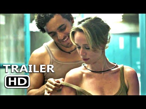 SUPERMAX Official Trailer (2018)