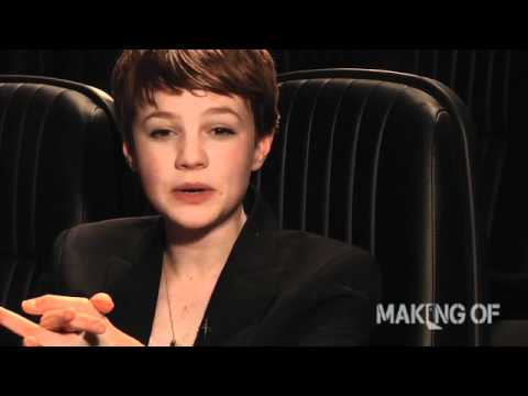 Reel Life, Real Stories: Carey Mulligan