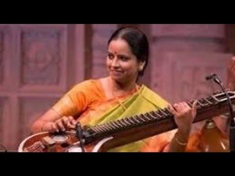 Jayanthi Kumaresh- Veenai -talli_ninnu_nera_namminAnu-kalyANi-syAmA_sAstri