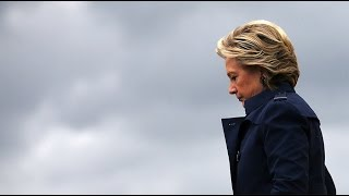 Clinton Foundation losing donors, laying off employees