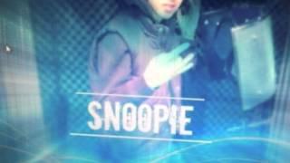 SNOOPIE - GET GO
