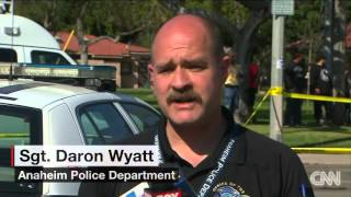 KKK Rally Turns Violent; Five Hurt And 13 Arrested