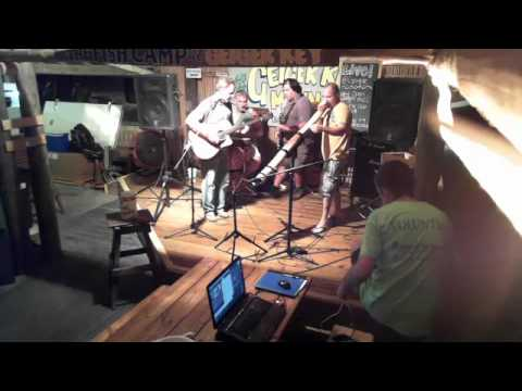 Geiger Key Marina Open Jam part 3