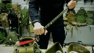 Обзор Flyye Tactical Belts от Hater