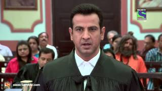 Adaalat - अदालत - Shakhchunni 2 - Episode 367 - 19th October 2014