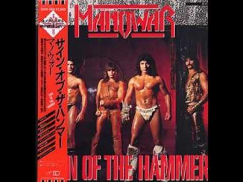 Manowar - Thunderpick