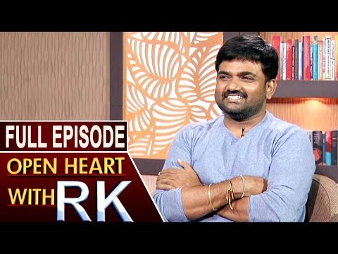 Director Maruthi | Open Heart with RK | Full Episode | ABN Telugu