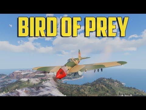 ARMA 3 Exile - Bird of Prey