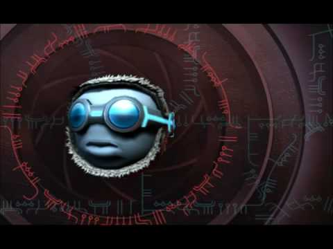 Madballs in...Babo:Invasion trailer