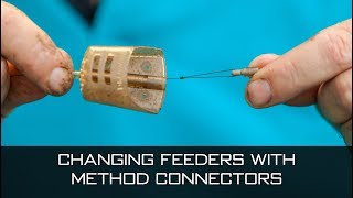 Changing Feeders With Method Connectors