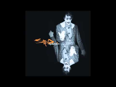 Staind - Suffocate
