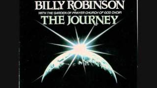 Bishop Billy Robinson-God's Tomorrow