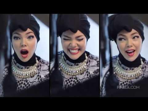 Cover Story: Perubahan Dewi Sandra