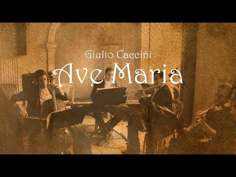 Ave Maria - Caccini | Orquestra Vicente Fittipaldi