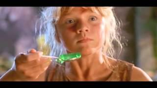 Jurassic Park Alternate Version - Raptors in the Kitchen (Restored Soundtrack)