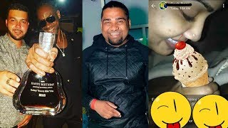 Shenseea Manager Wish It Was Him In The Pic | B0UNTY Gets $600,000 Bottle Of Hennessy 2018