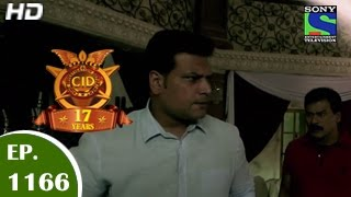 CID - च ई डी - Haunted Haveli - Episode 1166 - 13th December 2014