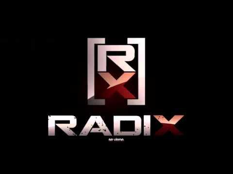 Radix - Otro Dia Mas Sin Ti