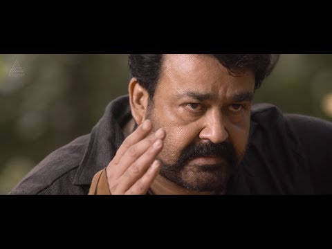 The moment theater halls exploded - Mohanlal Intro Pulimurugan thumbnail