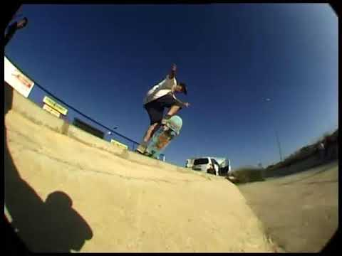GUARDAMAR SESSION |PICNIC SKATESHOP|