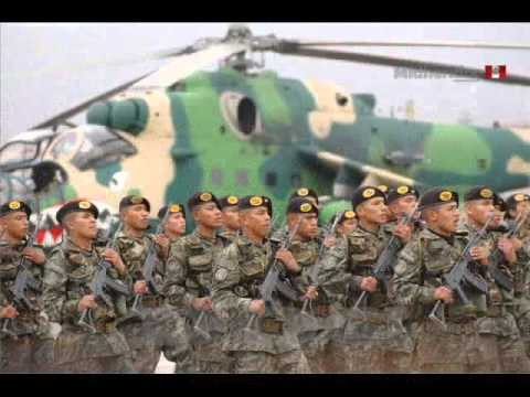 Fuerzas Armadas Del Per ú 2013