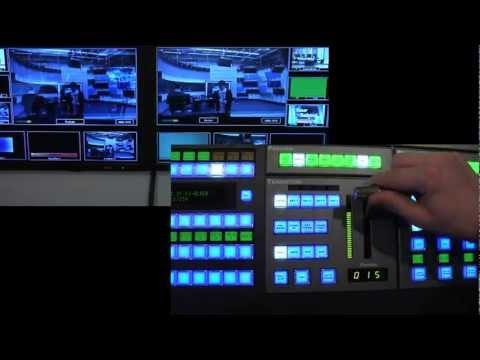 How To Video - Ross Vision Switcher