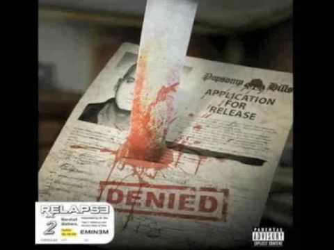 Relapse Album Cover