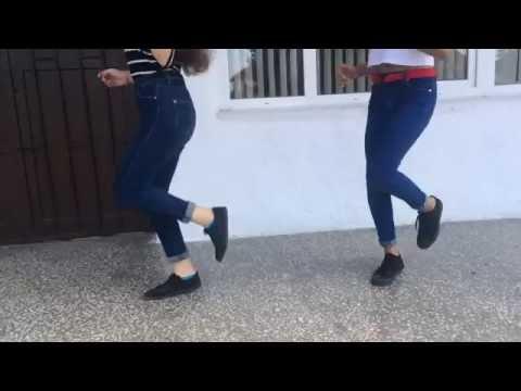 Танцуют шафл🔥