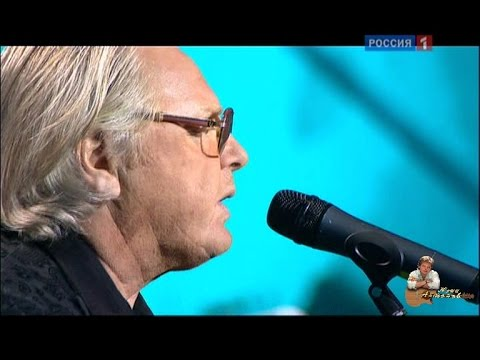 Юрий Антонов - Море. 2011 - YouTube