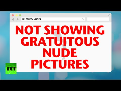 Revealed: Who's to blame for celebrity nude leaks