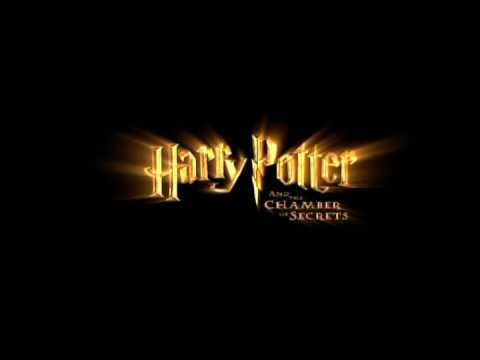 Harry Potter And The Chamber Of Secrets - TV Intro (fanmade)
