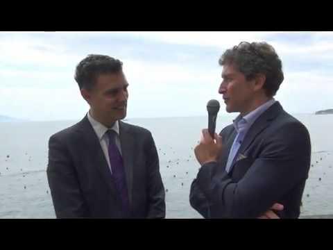 Marco Marinucci intervista Isidro Laso, Head of Startup Europe