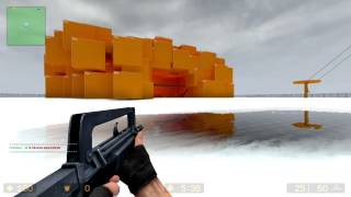 Counter-Strike:Source » CSS v80
