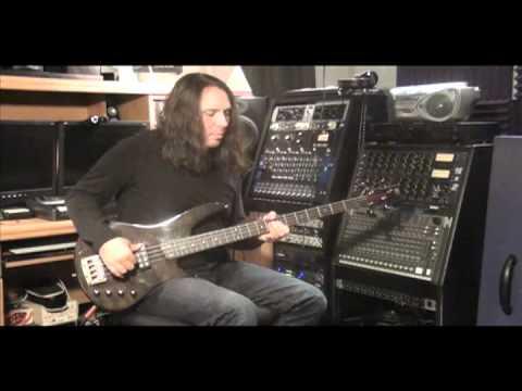 Virtual Amp Bass Studio Devil Virtual Bass Amp