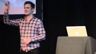 Chris Wright - Surprise and delight: CSS + SVG