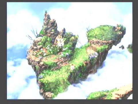 Final Fantasy IX Solo - Ozma Defeated!