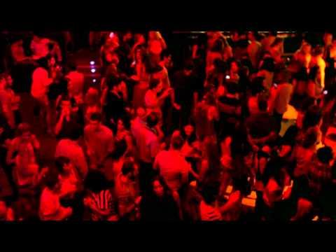 Fiesta #MarcbyMarcJacobs Bimba Bosé & Pixie Geldof