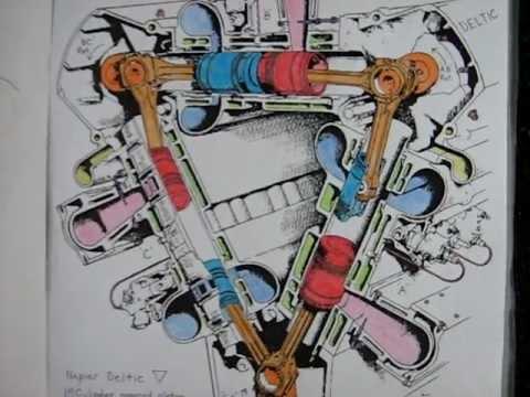 engine cylinder cutaway diagram turbojet engine diagram elsavadorla. Black Bedroom Furniture Sets. Home Design Ideas