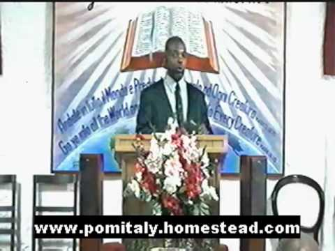 Sermon [27 Sep 09],