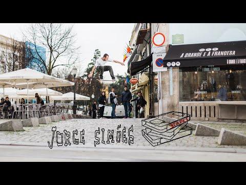 "Jorge Simoes' ""3 Tapes"" Part"