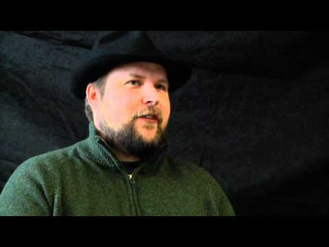 Interview with Notch - Creator of Minecraft