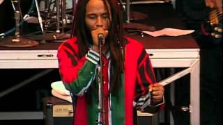 Watch Ziggy Marley Power To Move Ya video