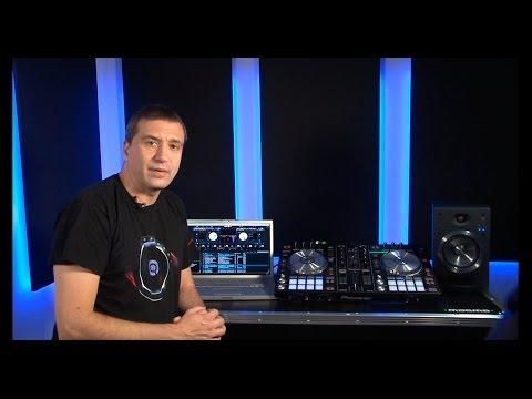 Tutorial completo de la controladora DDJ SR de Pioneer DJ