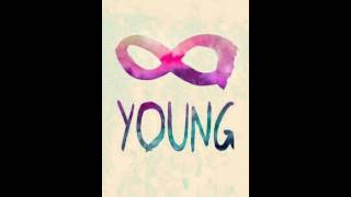 Freetyle Joven por 100pre mp3(YOUNG WILD AND FREE)