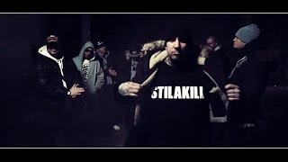 Mr.Busta - Stilakill
