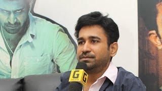 Vijay Antony - Salim Exclusive Interview