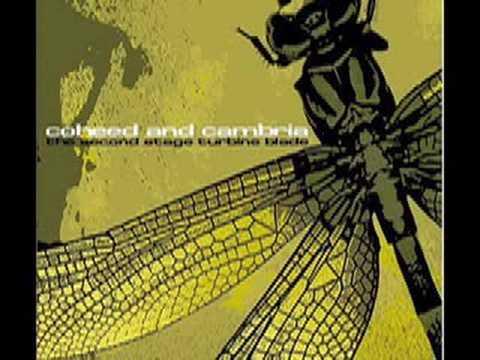 Coheed & Cambria - Delirium Trigger