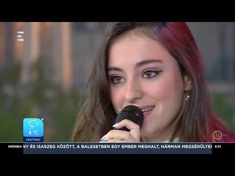 Van, aki óv - Varga Vivien - ECHO TV